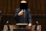 Proces Stefana N. bohatera seks afery. Były poseł ZChN i PO jest oskarżony o korupcję. Proces Stefana N. toczy się za zamkniętymi drzwiami