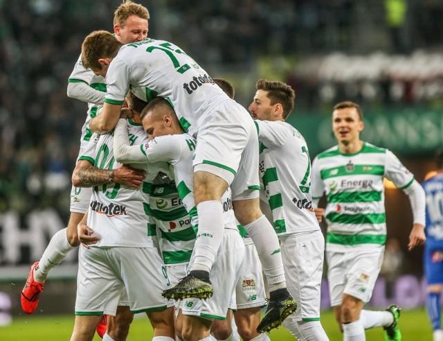 Lechia Gdańsk zagra w finale Pucharu Polski