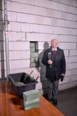 SaMASZ: Kamień węgielny pod nową siedzibę firmy już wmurowany (zdjęcia)