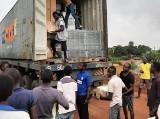 Z Przemyśla do dzieci w Kamerunie w Afryce trafiło 1,5 tys., czekolad [ZDJĘCIA]