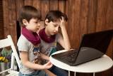 Vulcan i Librus nie działają. Brak możliwości logowania więc korzystamy z Google. Oświadczenie: szkolne dzienniki elektroniczne przeciążone