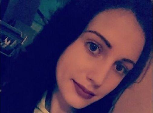 Aleksandra Julia Bialik zaginiona