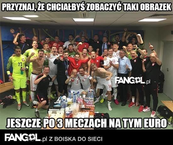 Memy po meczu Polska - Szwajcaria