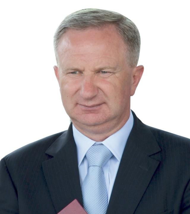 Marian Niemirski, starosta przysuski.