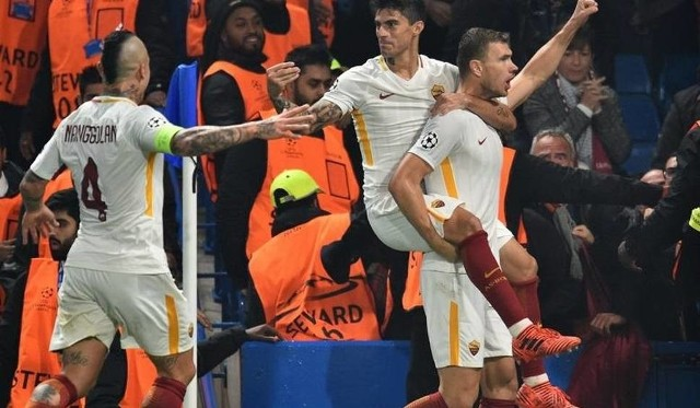 Roma - Chelsea Transmisja. Gdzie obejrzeć mecz Roma - Chelsea Na Żywo, TV, Stream