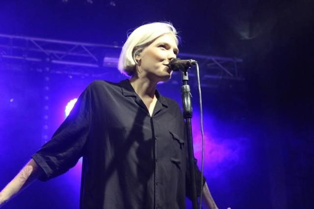 Daria Zawiałow wystąpi z koncertem w Szydłowcu.