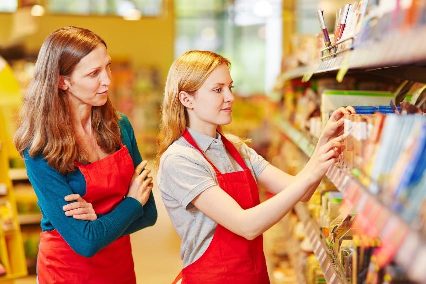 Sieci handlowe czekają na nowe przepisy dotyczące przekazywania żywności potrzebującym. Czują, że mogą zrobić coś dobrego
