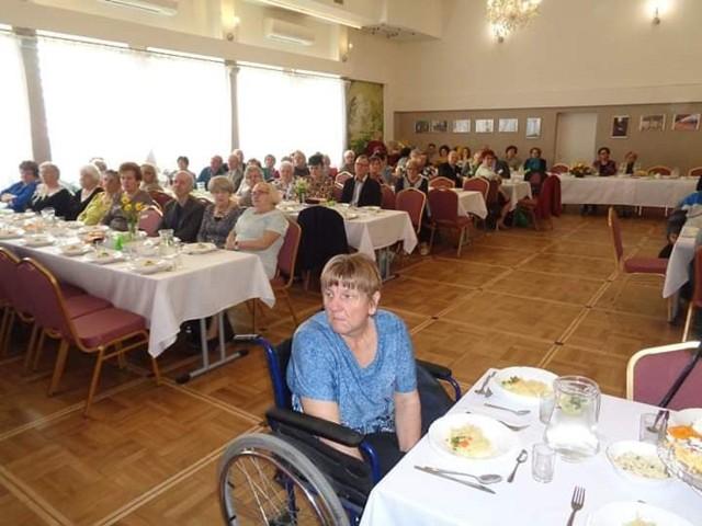 Obchody Światowego Dnia Inwalidy w Kowalewie Pomorskim