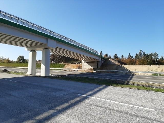 Budowa trasy ekspresowej ze Skarżyska-Kamiennej w stronę Szydłowca powoduje konieczność zmian w organizacji ruchu.