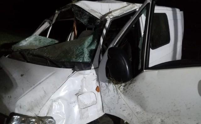 Krótko po tragedii, w momencie zatrzymaniu przez policjantów, w organizmie 28-latka, który prowadził busa były ponad 2 promile alkoholu.