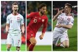 TOP 10 polskich piłkarzy, na których łącznie kluby wydały najwięcej pieniędzy. Piątek zdystansował stawkę