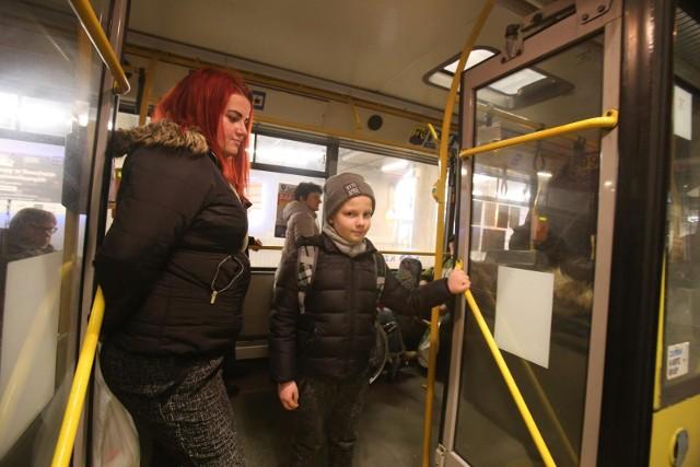 Dzieci do lat 16 korzystają z darmowej komunikacji na terenie metropolii