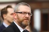Poseł Konfederacji Grzegorz Braun nie wpisuje wypłat z Sejmu do oświadczeń majątkowych