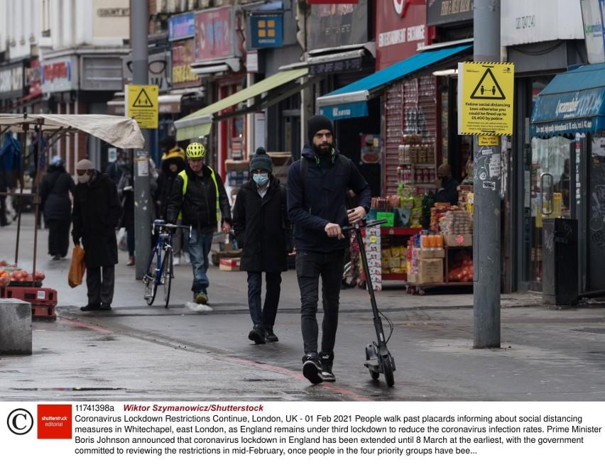 Życie pomału wraca na włoskie ulice i miasta