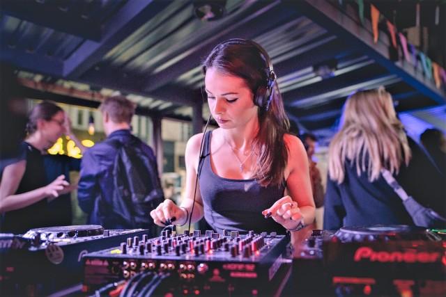 Pochodząca z Zielonej Góry DJ-ka Paka (Paulina Sapun) zagra w rodzinnym mieście sobotę, 30 listopada 2019 r., na Sensor Underground w JazzKino (ul. Sobieskiego)