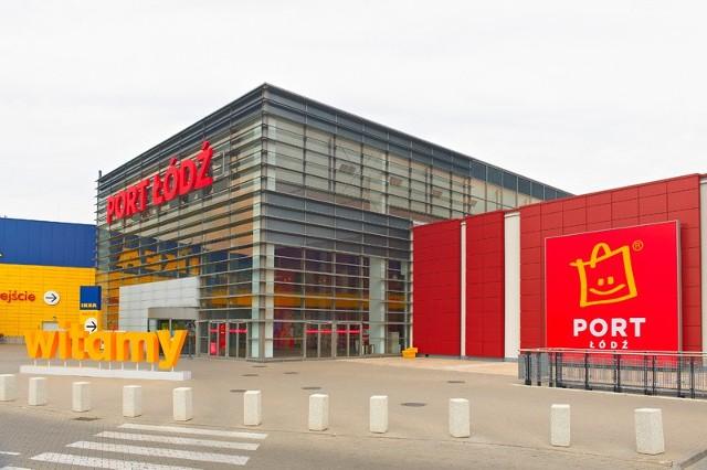 Już niedługo klienci Portu Łódź będą mogli korzystać z oferty jednej z najpopularniejszych sieci spożywczych w kraju. Nowym najemcą w centrum handlowym przy ul. Pabianickiej został sklep sieci Biedronka, który zajmie 1000 m kw. powierzchni.