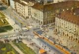 Tak zmieniała się ulica Piłsudskiego. Wcześniej Ogrodowa i Świerczewskiego [ARCHIWALNE ZDJĘCIA]