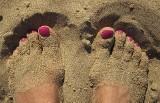 Stopy piękne nie tylko latem. Pamiętaj o nich podczas codziennej pielęgnacji