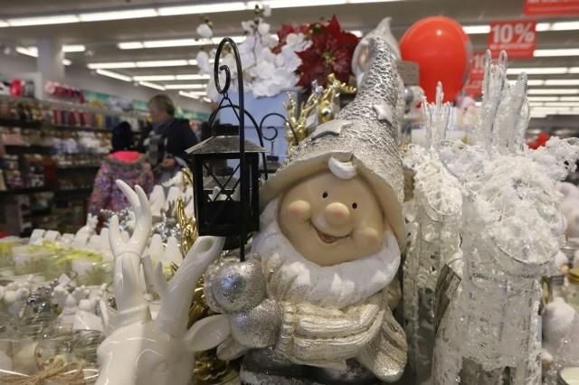 W łódzkich sklepach już święta!