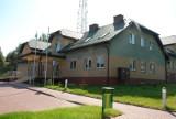 Nowa placówka straży granicznej w Mielniku