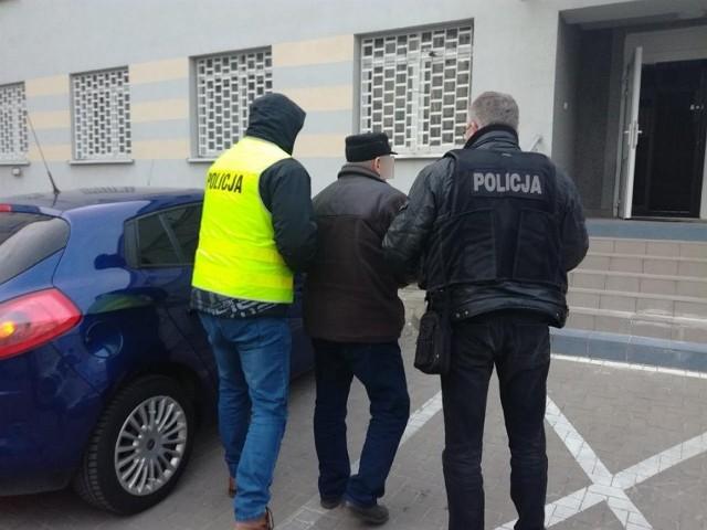 Zabójstwo podczas libacji w Czeremsze. 74-latkowi grozi dożywocie