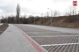Inowrocław. Tyle zapłacicie za postawienie auta na nowym parkingu przy ul. Bocznej w Solankach w Inowrocławiu. Zdjecia