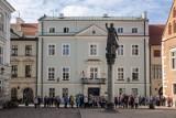 Stowarzyszenie im. ks. Piotra Skargi protestuje przeciw przenoszeniu pomnika