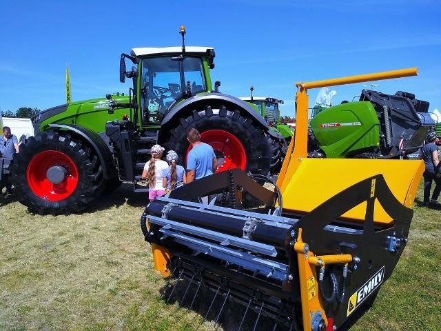 Kujawsko-Pomorski Ośrodek Doradztwa Rolniczego liczy na to, że uda się zorganizować plenerowe imprezy