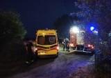 Nie żyje 2,5-letni chłopiec, który w lipcu wpadł do studni w Borkowie Starym koło Kalisza