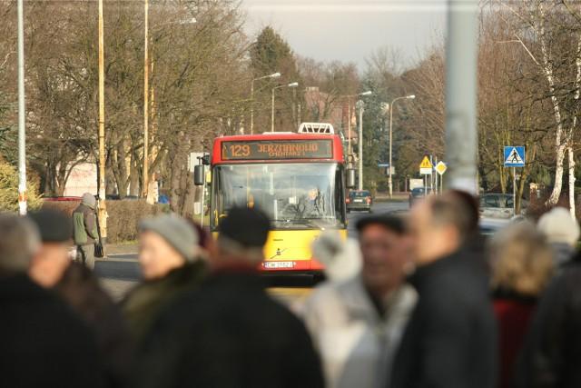 Pierwsze zmiany czekają pasażerów już 7 stycznia.