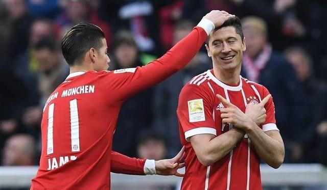Bayern - Sevilla na żywo [STREAM, ONLINE, TRANSMISJA]. Mecz Bayern - Sevilla live. Gdzie obejrzeć Ligę Mistrzów?