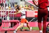 Maria Andrejczyk wicemistrzynią olimpijską w rzucie oszczepem na igrzyskach w Tokio