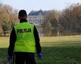 Pszczyna: biegał w parku mimo zakazu. Grozi mu grzywna do 30 tys. złotych