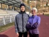Ostrołęka. Zawodnicy Ostrołęckiego Klubu Lekkiej Atletyki trenują na obozach zaplecza kadry narodowej