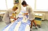 Miliony prawdziwe, a szpital na niby, czyli Centrum Symulacji Medycznej