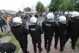 Igor S. (Stachowiak) nie żyje. Policjant zawieszony. Zobacz zatrzymanie Igora S. - film (wideo)