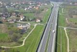 Niepołomice. Ponad 40 mln zł za budowę zjazdu z autostrady. Gmina jest gotowa dołożyć pieniędzy