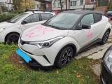 Samochody w Sosnowcu pomalowane farbą. Hasło PiS i błyskawice to prowokacja? Prezydent funduje nagrodę za wskazanie sprawców
