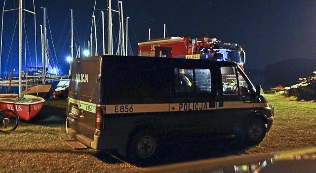 42-letni Anglik zaginął w środę, 21 września.