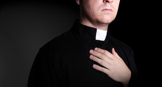 Proboszcz przeprosił parafian za swoje zachowanie i obiecał się podda się leczeniu