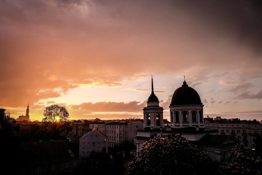Prawosławna Wielkanoc 2019 w Białymstoku. Zobacz prawosławne...