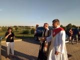 W Choroszczy poświęcono pojazdy na św. Krzysztofa. Były nie tylko auta! [ZDJĘCIA]