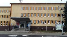 Siedziba Starostwa Powiatowego w Czestochowie.