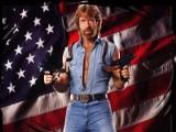 Dziś urodziny Chucka Norrisa. Aktor kończy już 73 lata!