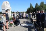 Władze gminy Rzeczniów wraz z mieszkańcami uczcili pamięć poległych podczas bitwy pod Rzechowem