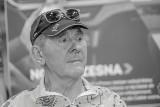 Zmarł Ryszard Szurkowski, wielki mistrz polskiego sportu