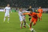 Bartłomiej Smuczyński, piłkarz Termaliki: Kibicom należy się szacunek