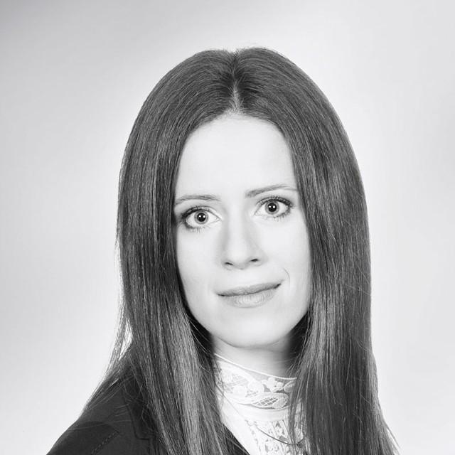 Adwokat Anna Woźniakowska-Dębiec z kancelarii Gardocki i Partnerzy Adwokaci i Radcowie Prawni.