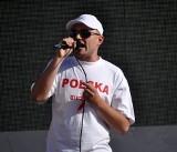 MC Sobieski, raper z Kalisza nagrał hymn dla reprezentacji przed Euro. Muzyk traci wzrok, ale nie traci nadziei na sukcesy kadry