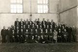 Odnaleziono międzywojenne zdjęcia pracowników Izby Skarbowej w Białymstoku